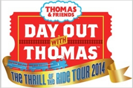 Day Out With Thomas Coupon