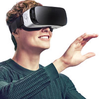 Gear VR Coupon