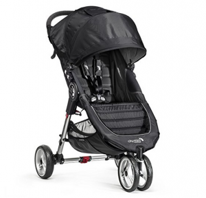 Baby Jogger City Mini Stroller - 2017 Mom's Picks Awards