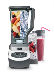 Ninja Professional Blender & Nutri Ninja Cups (BL660) - Hot product on Amazon