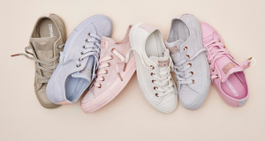 OFFICE x Converse's 2017 Spring Blossom Pack