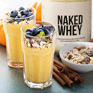 Naked Whey Protein Powder – Top Rated 2017