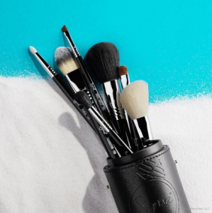 Sigma Beauty Brushes Essential Kit – Make Me Classy