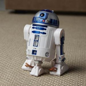 Star Wars Smart R2-D2 Droid: Full of Charm and Fuels Nostalgia