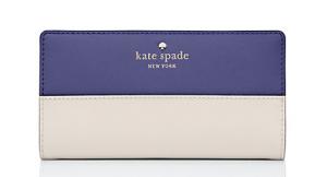 40% off Kate Spade Cedar Street Stacy Wallet