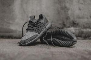 Adidas Originals Tubular Radial All Black