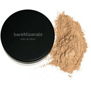 bareMinerals ORIGINAL Foundation Broad Spectrum SPF 15 0.28 oz: #1 Mineral Foundation