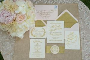 20% Off Wedding Invitations at The Knot