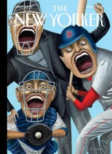 Subscribe to The New Yorker for Just $1 A Week & Get A Free Tote Bag