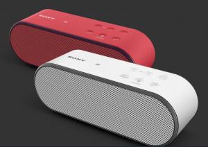 Sony Portable Wireless BLUETOOTH Speaker SRS-X2