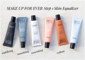 Make Up For Ever Step 1 Skin Equalizer Primer 30ml/1oz