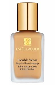 Estée Lauder Double Wear Stay-in-Place Makeup, Ivory Nude 1N1 - 1 fl oz bottle