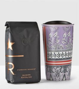 Starbucks Reserve Gift Set