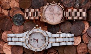 Infinite Feminine Touch Coming From Wrist, Temperament Enhancing w/ These 7 Rose Gold Watches