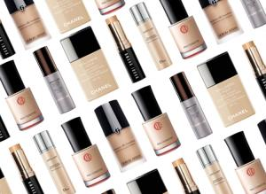 Eight Foundations to Create the Perfect Light Summer Nude Look!