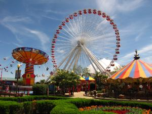 11 Theme Parks You Absolutely Must Visit in Your Life - Let's Step Out Real Life for Some Time!