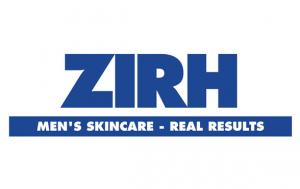 Zirh Ultra Performance Infused Shave Gel