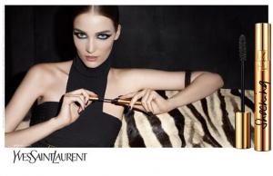 Yves Saint Laurent MASCARA VOLUME EFFET FAUX CILS - Luxurious Mascara