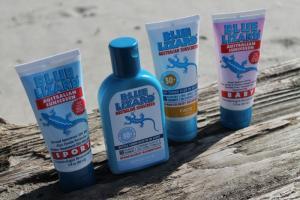 Blue Lizard Australian Sunscreen Sensitive Sunscreen SPF 30 Plus