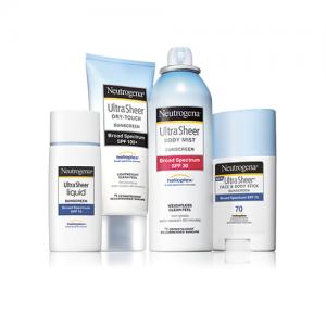 Neutrogena Ultra Sheer Dry-Touch Sunscreen Lotion, SPF 100+ - 3.0 fl oz tube