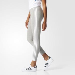 Adidas Women's Originals 3-Stripes Leggings