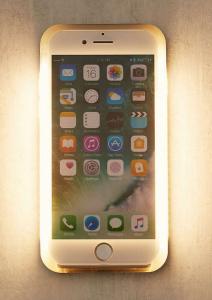 LuMee Duo iPhone 6/7 Case