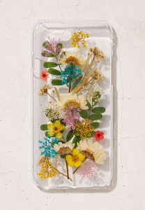 Buncha Flowers iPhone 7 Case