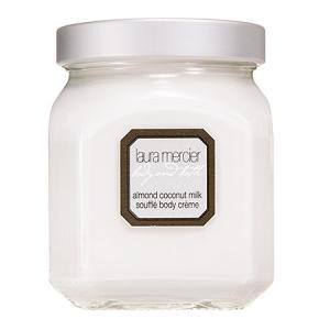 Laura Mercier 'Almond Coconut Milk' Souffle Body Creme, 12 oz