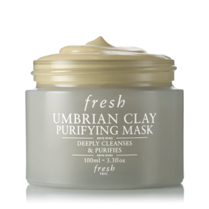 Fresh Umbrian Clay Purifying Mask 100ml