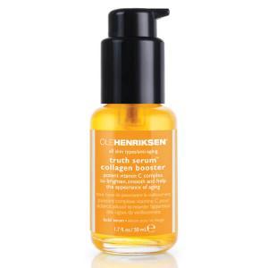 Ole Henriksen Truth Serum Vitamin C Collagen Booster 1 fl oz