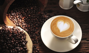 Morning Coffee Favourites