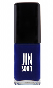 JINsoon in Blue Iris