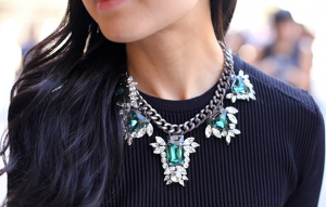Statement Necklaces To Rule For Summer
