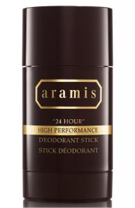 Aramis '24 Hour' High Performance Deodorant Stick 2.6-Ounce