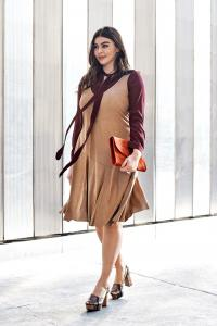 Let's Explore On-Trend Plus-Size Dresses