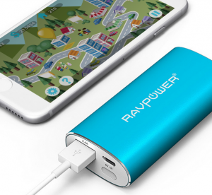 Portable Charger RAVPower