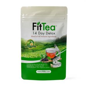 FITTEA 14 DAY DETOX