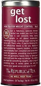 Get Lost - No. 6 Herb Tea for Weight Control