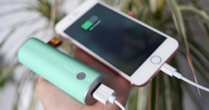 Selection of Great Portable Chargers