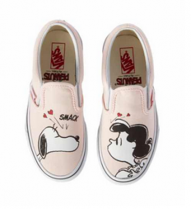 New Vans X Peanuts Collection Limited Edition