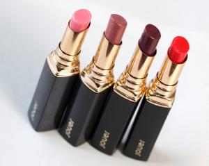Jouer Sheer Lipstick SPF 15