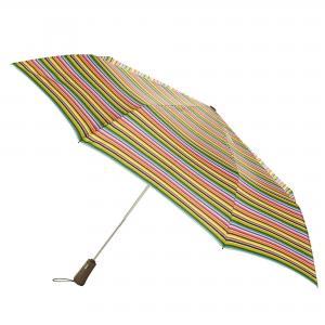 Totes Titan Women's Super Strong Extra Large Folding Umbrella