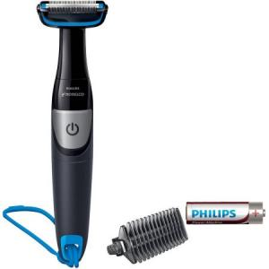 Philips Norelco Bodygroom Series 1100, Body trimmer, BG1026/60
