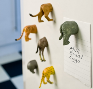 10 Cute & Funny Magnets For Your Fridge