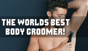 5 Highly-Recommended Body Trimmers Keeping Well-Groomed Appearance