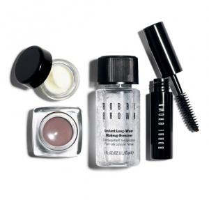 Bobbi Brown Bobbi to Go Instant Long-Wear Makeup Remover 3.4 fl.oz./100ml