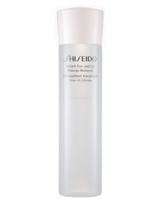 Shiseido Women's Instant Eye & Lip Makeup Remover/4.2 oz.
