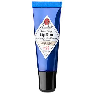 Jack Black Intense Shea Butter Therapy Lip Balm With SPF 25
