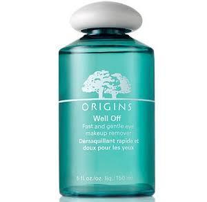 Origins Well Off Makeup Remover, 5 fl. oz