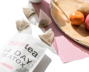 Detox Teas For Wellness & Help You Reach Your Fitness Goals